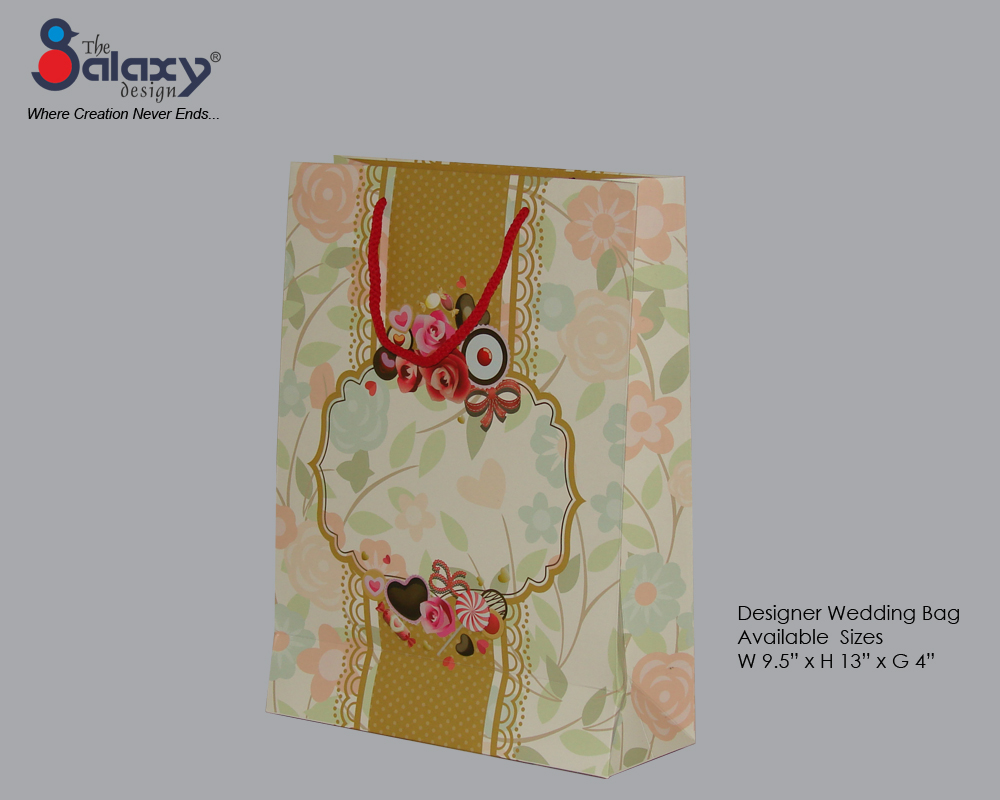 Paper bags business india